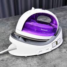 Bàn ủi hơi nước không dây Panasonic NI-WL30 1550W - Hàng chính hãng, bảo  hành 12 tháng - Bàn ủi, bàn là
