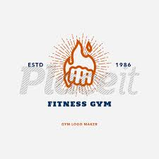 gym logo maker for boxing gyms 1272cforeground image