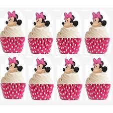 Minnie Mouse Cake Decoration Amazon