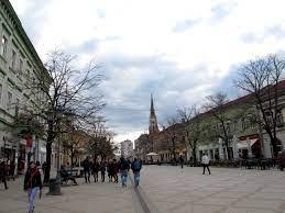 """ลบภาพจำเก่าๆ เที่ยวเอง """"เซอร์เบีย"""" ตอนที่ 1 """"Novi Sad""""  ใต้ความแข็งกร้าว..มีความนุ่มนวล"""