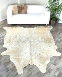 gold cowhide rug rose gold cowhide rug gold cowhide rug