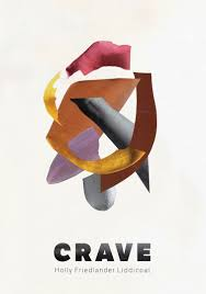 Toby Fitch Reviews Holly Friedlander Liddicoat's CRAVE | Cordite ...