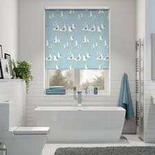 best blinds for bathroom. Wonderful Bathroom The Bathroom Is The Perfect Place To Let Your Childish Side Show Through  And Splash  Beige Roller BlindNatural  Intended Best Blinds For Bathroom Y