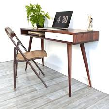 mid century office furniture mid century desk mid century home office furniture