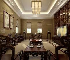 living room with chinese classic wood furniture china living room furniture