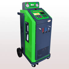 air conditioning machine for cars. amc-800 car air conditioning machine ac service station launch value 200 a/c for cars