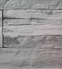 Behang Stenen Muur Wit Unieke Witte Stenen Muur Behang Noordwand