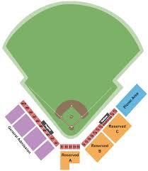 Radiology Associates Field At Jackie Robinson Ballpark