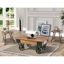 wood coffee table set. Coffee Table With Storage Ikea Walmart Furniture Tables Distressed Reclaimed Wood Set