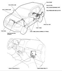 similiar honda odyssey fuel pump location keywords wiring diagram on honda odyssey engine compartment fuel pump location