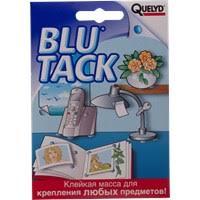 <b>Клейкая масса</b> QUELYD <b>Blu</b> tack – купить в сети магазинов Лента.