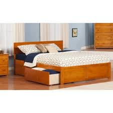Chic Design Bed Frames With Storage Save Included Twin Platform Beds ...