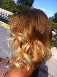 Do You Love This Lovely Ombre