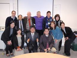 Japan An Insight From The Japanese Federation Of The Deaf