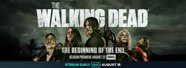 The Walking Dead - Home | Facebook