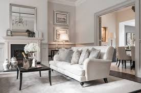 Traditional Living Room by South East Interior Designers & Decorators  Alexander James Interiors