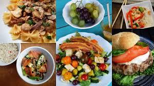 avondeten gerechten