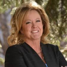 Polly Lawrence announces she's running for Colorado treasurer in 2018