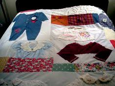 Extra Large Custom Baby Clothes Quilt Memory by MaidenJane ... & Extra Large Custom Baby Clothes Quilt Memory by MaidenJane, $300.00 |  memory | Pinterest | Baby clothes quilt, Babies clothes and Babies Adamdwight.com