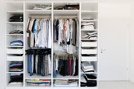 More ways to organize your closet
