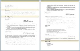 Board Of Directors Resume From It Director Resume Examples Free Resume