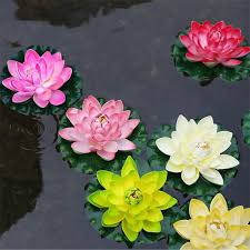 <b>1pcs</b>/<b>lot</b> 28cm Artificial Silk Foam Flowers Fake Bouquet for ...