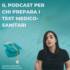 Ep.3 - La tecnica n.1 per preparare il test di medicina – TEST DI MEDICINA  2021 - COME PREPARARSI – Podcast – Podtail