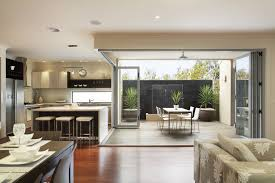 best interiors design wallpapers contemporary bi fold doors interior