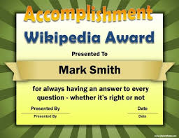 Funny Awards At Work Silly Certificate Software Customize And Print 101 Fun Office Awards Free Bonus If You Order Now