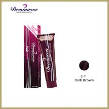 Dreamron Hair Color Chart Dreamron Hair Color 3 0 Dark Brown Cwhc2544