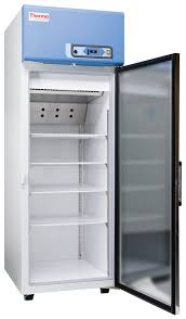 refrigerator and freezer. refrigerator and freezer door options. thermo scientific™ related applications: cold storage c