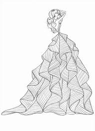 Small Picture 499 best Color Fashion images on Pinterest Coloring books