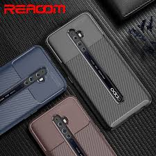 Phone Case For <b>Oppo Reno</b> 2Z Reno2 Z 10X A9 2020 <b>Cover</b> Veins ...