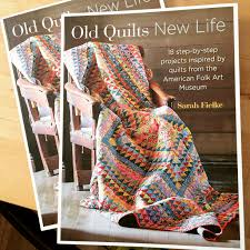 Great Quilt Patterns   Mrs. Schmenkman Quilts & ... antique quilts. So, of course, I awaited Sarah's latest book with great  anticipation. I so greatly anticipated it that I pre-ordered two copies  (one ... Adamdwight.com