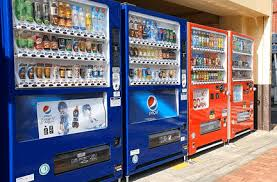 Vending Machine Tips Best Tips To Consider When Choosing The Best Vending Machine Vending