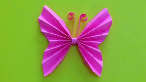 14 Superior Paper Butterfly Making Download