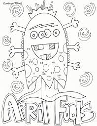 Small Picture Holiday Coloring Pages Doodle Art Alley
