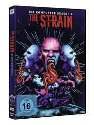 The Strain - Die komplette Season 4 DVD bei Weltbild.de bestellen