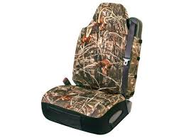 max 4 ducks unlimited neoprene seat cover for cars trucks and suvs