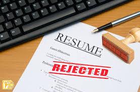 5 Top Resume Fails Her Campus