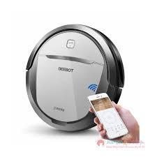 Nơi bán Robot hút bụi Deebot M80 Pro giá rẻ nhất tháng 12/2020