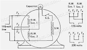 wiring diagram for capacitor start motor awesome photos nice dayton capacitor start motor wiring diagram contemporary electrical related post