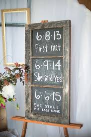 decorative chalkboards for various functions. Chalkboard Wedding Reception Decor | Katie Lindgren Photography Https://www.theknot.com/marketplace/katie-lindgren-photography-des-moines-ia-588055 Decorative Chalkboards For Various Functions