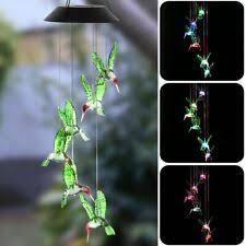 Color Changing <b>Led Solar Lights</b> for sale   eBay