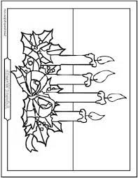 Advent Coloring Pages 5f9r Advent Wreath Coloring Page Wreath