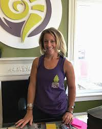 Alicia Spates, Office Manager at Body Mechanix Massage