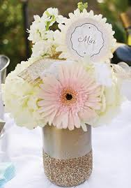 Decorating With Mason Jars For Baby Shower Mason Jar Decorations Ideas for all Holidays Founterior 34