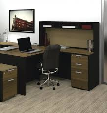 magellan l shaped desk hutch bundle decoration ideas realspacemagellan collection l shaped desk 30 h x