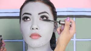 adventure time marceline makeup tutorial promise phan