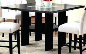 counter height pedestal dining table ii fog glass counter height pedestal table american drew camden round counter height pedestal dining